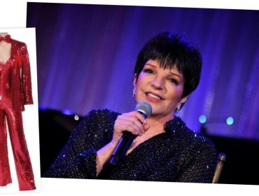 """De terninho a chapéu-coco, Liza Minnelli vai leiloar parte do figurino que usou em """"Cabaret"""""""