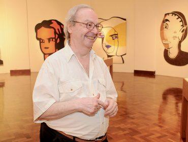Luiz Paulo Baravelli e Miguel Anselmo inauguram exposições no centro de São Paulo