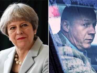 Efeito Hollywood: 1 em cada 5 funcionários do Parlamento britânico já sofreu assédio