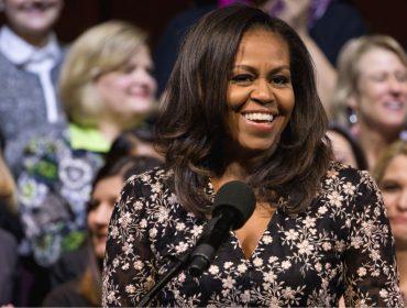 Livro de memórias de Michelle Obama já tem título e data para sair. Clique aqui para saber mais!