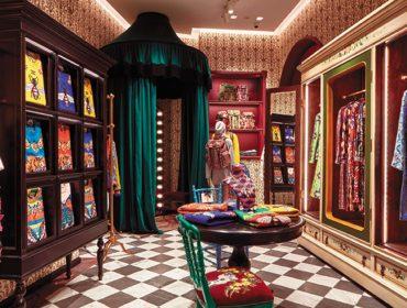 Glamurettes prometem invadir Florença para conhecer o Gucci Garden. Aos detalhes!