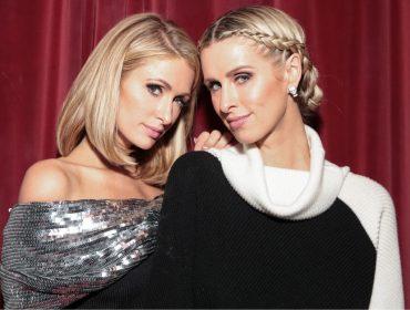 Depois de dar pivô no Brasil, Paris Hilton se encontra com a irmã para missão especial