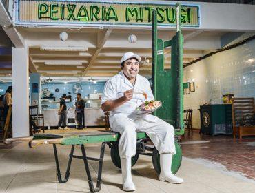 Revista J.P revela dois dos endereços mais cool de São Paulo