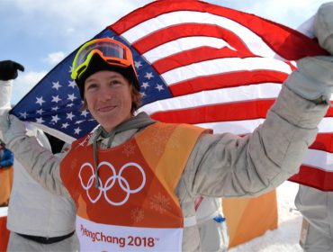 Medalhista da Olimpíada de Inverno quer aproveitar o esporte para ganhar dinheiro como dublê. Entenda!