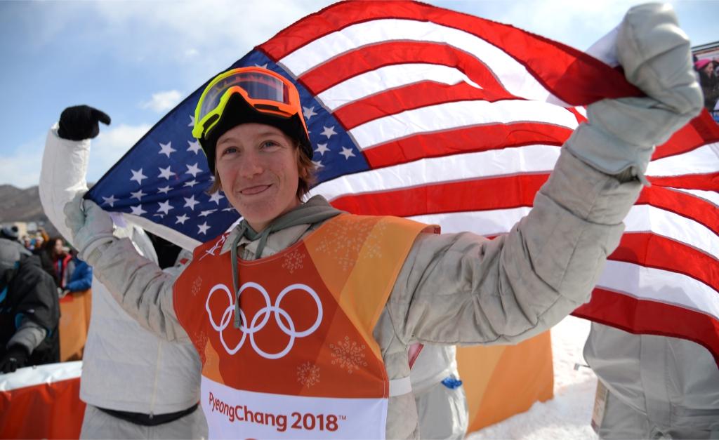 Medalhista da Olimpíada de Inverno quer aproveitar o esporte para ganhar  dinheiro como dublê. Entenda! 58b14ab18014e