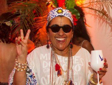 Baile da Arara encerra Carnaval carioca em grande estilo com drinks Bacardi