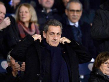 Carla Bruni faz Sarkozy trocar amor pelo PSG por viagem pelos Estados Unidos