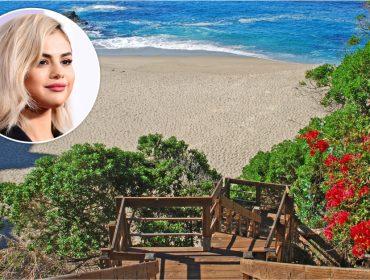 Selena Gomez se internou em clínica luxuosa dos EUA para tratar depressão e ansiedade