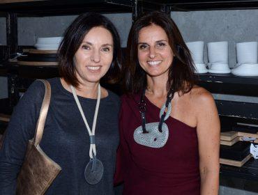 Claudia Issa arma brunch para comemorar parceria com a Konsepta