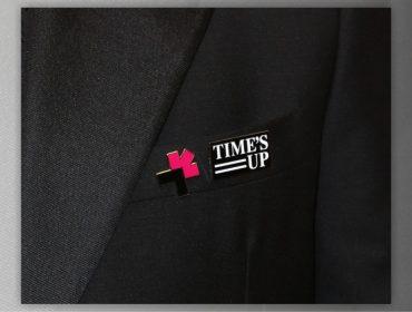 """Em um mês, movimento """"Time's Up"""" já arrecadou R$ 65 milhões em doações"""
