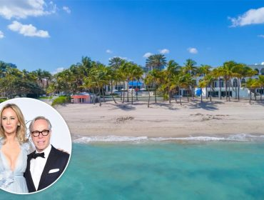 Saldão: Tommy Hilfiger corta preço de mansão em US$ 3 mi para atrair potencial comprador