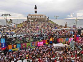 Seis razões que explicam por que Salvador tem o melhor Carnaval do mundo