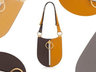 Desejo do Dia: bolsa tricolor da Marni é pura ousadia