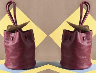 Desejo do Dia: cor e muito charme com a bolsa Saskia-Mini da Matri
