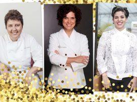União da Ilha levará top chefs para a Marquês de Sapucaí. Aos detalhes!