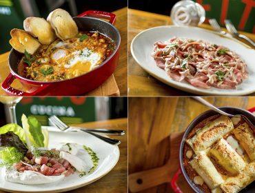 Restaurante Etto abre as portas no Jardins apostando na charcutaria e culinária italiana