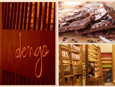 Chocolates e cafés made in Brazil da Dengo ganham novas lojas em março