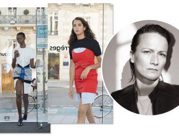 Pioneira da moda futurista, Courrèges anuncia nova diretora criativa