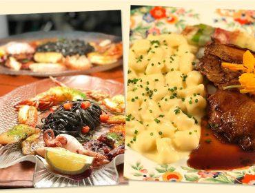 Restaurante La Tambouille apresenta novo prato preparado com faisão