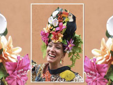 Desejo do Dia: brilhe no Carnaval com a cabeça Tucano de Isabela Capeto e Leo Muqui