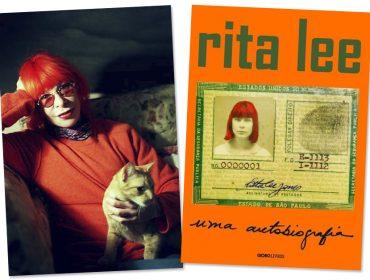 Câmera, ação! Autobiografia da cantora Rita Lee vai virar filme… Aos fatos