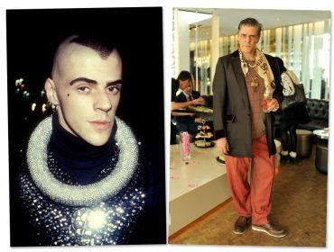 Ícone da cultura punk britânica, designer e stylist Judy Blame morre aos 58 anos