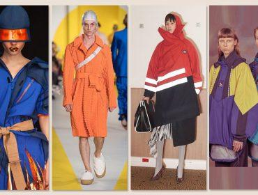 Pantone se rende à moda sem gênero com cartela de cores inclusiva