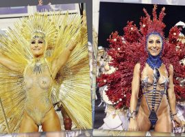 Sabrina Sato se prepara para mudar de casa e tem planos de expor suas fantasias de Carnaval