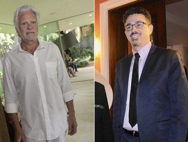 Fernando Altério arma jantar em torno do Ministro da Cultura. Aos detalhes!