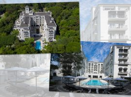 Hotel em São Paulo é selecionado como um dos melhores do mundo. Qual?