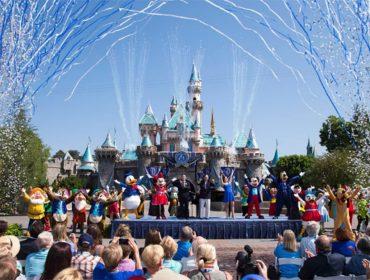Disneylandia será palco de desfile de moda pela primeira vez em sua história