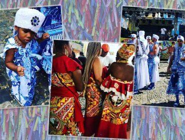 Os personagens, cores e alegrias do Carnaval de Salvador por Joyce Pascowitch. Vem curtir!