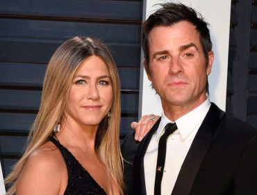Agora é oficial! Jennifer Aniston e Justin Theroux anunciam o fim do casamento