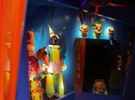 Casa do Carnaval amplia experiência da folia para o ano todo