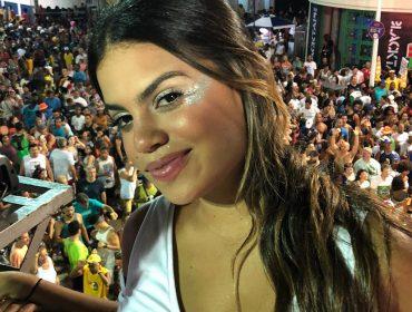 O Carnaval 2018 de Salvador já tem uma nova musa. Quem é ela? Vem…