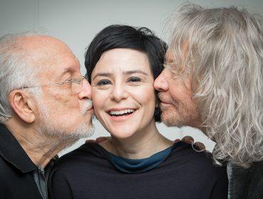 Fernanda Takai se une a Roberto Menescal e Marcos Valle em homenagem a Tom Jobim