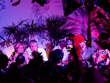 Terceira edição do Baile da Arara encerra com 'surrealismo tropical' o Carnaval do RJ