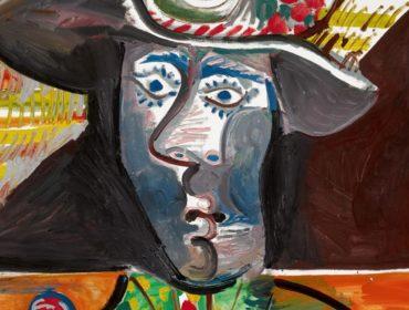 Autorretrato de Pablo Picasso feito três anos antes de sua morte vai a leilão em Londres