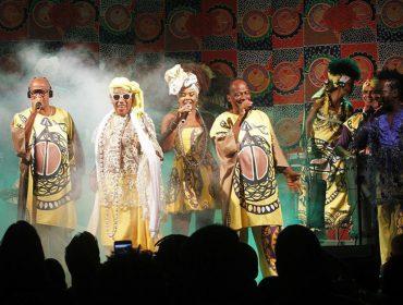 Último ensaio do Cortejo Afro em Salvador será à fantasia. Glamurama entrega os detalhes!