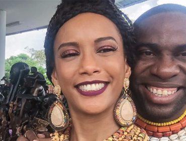 "Taís Araújo vai viver diva do pop mundial na nova temporada de ""Mister Brau"""
