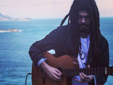 Entrevistamos Chico Brown: da infância no Candeal ao lançamento de seu primeiro CD