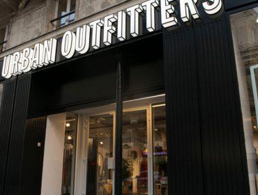 Urban Outfitters finalmente abre a primeira loja em solo francês. Onde?