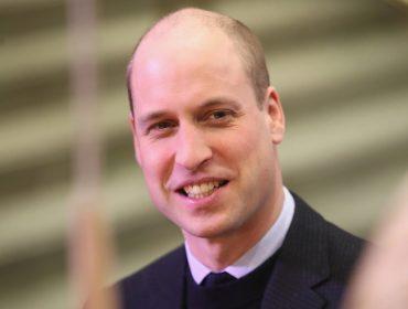 Príncipe William entra na luta contra o cyberbullying em discurso para estudantes