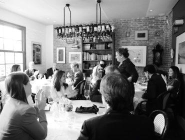 Revista PODER comemora 10 anos de sucesso com almoço oferecido pela PwC