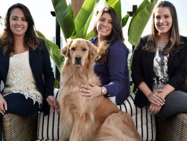 Quem são as mulheres que comandam a empresa que está revolucionando a forma como seu pet se alimenta?