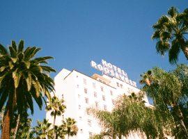 Descubra três curiosidades sobre The Hollywood Roosevelt, hotel berço do Oscar