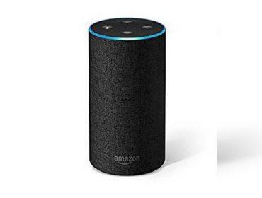 Alexa, assistente virtual da Amazon, anda rindo sozinha. Clica aqui que a gente explica!