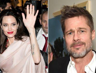 Bafo! Angelina Jolie tira o sobrenome de Brad Pitt da fundação que criou com o ator
