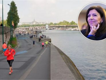 Déjà vu? Prefeita de Paris vai à justiça para manter rua badalada fechada para carros