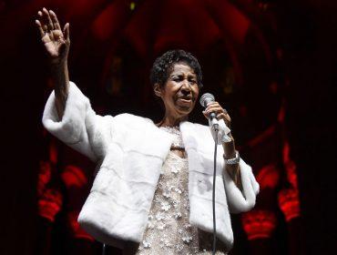 Rainha do soul, Aretha Franklin cancela shows e anuncia que vai ficar de molho até maio